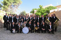 Banda musical de Cáseda