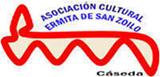 Logo asociación ermita San Zoilo