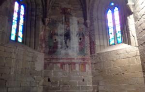 Imagen antes de la restauración