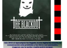 EL APAGÓN. THE BLACKOUT: ESTRENO DE LA PROYECCIÓN