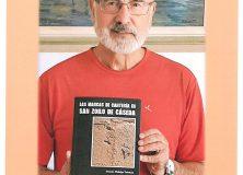 """Presentación del libro: """"Las marcas de cantería en San Zoilo de Cáseda"""""""